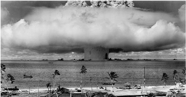Ядрена зима може да застраши човечеството