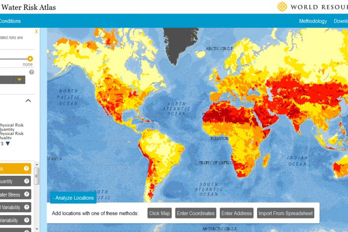 Визуализация на географската информация