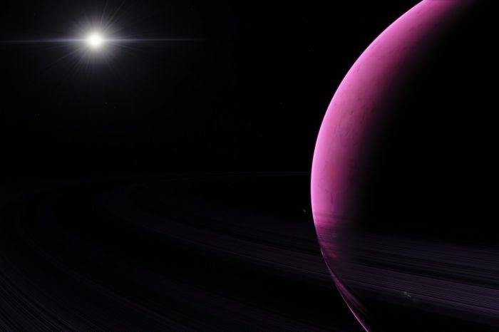 Намерена е вода в атмосферата на планета извън нашата Слънчева система