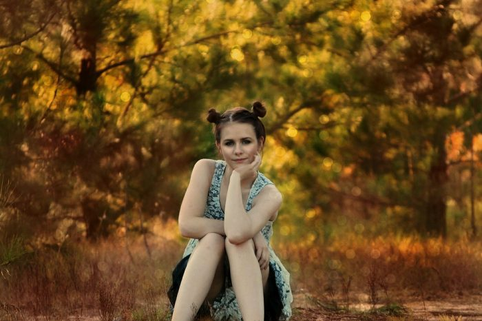 Йоана Иванова, 12 г.: Защо науката е важна за мен