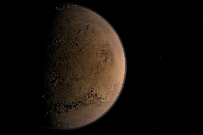 Астробиолозите имат 6 повода за надежда за Марс