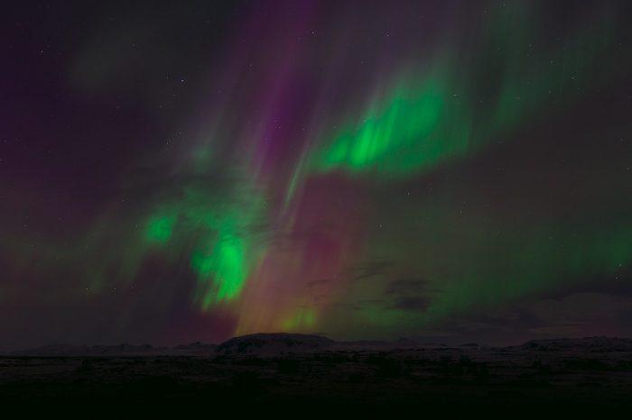Какво ще стане, ако магнитното поле на Земята изчезне