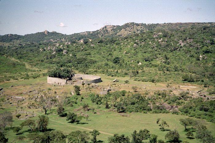 Проектът GlobAfrica разкрива нови данни за африканското средновековие