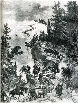 Възкресението на България (1877-1878 г.)