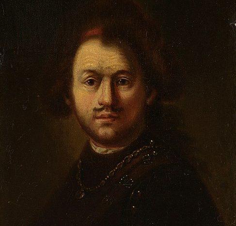 Дали Леонардо да Винчи и Рембранд са виждали себе си по различен начин отколкото са ги възприемали околните