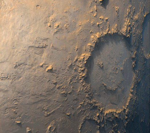 Тайнствен източник на кислород на Марс: Засега липсва обяснение