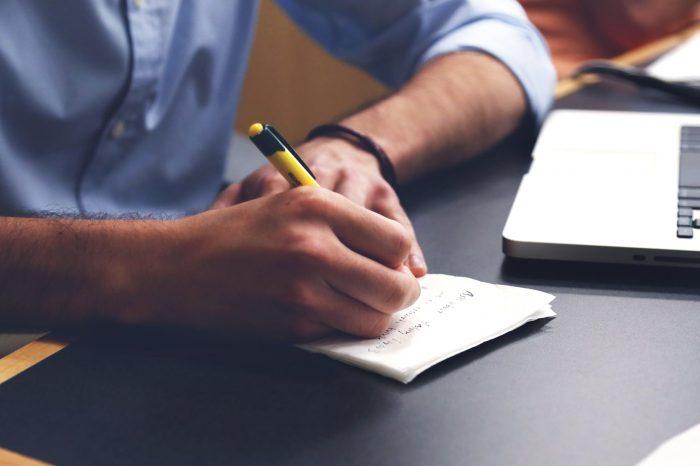 Няколко съвети за авторите на научнопопулярни статии