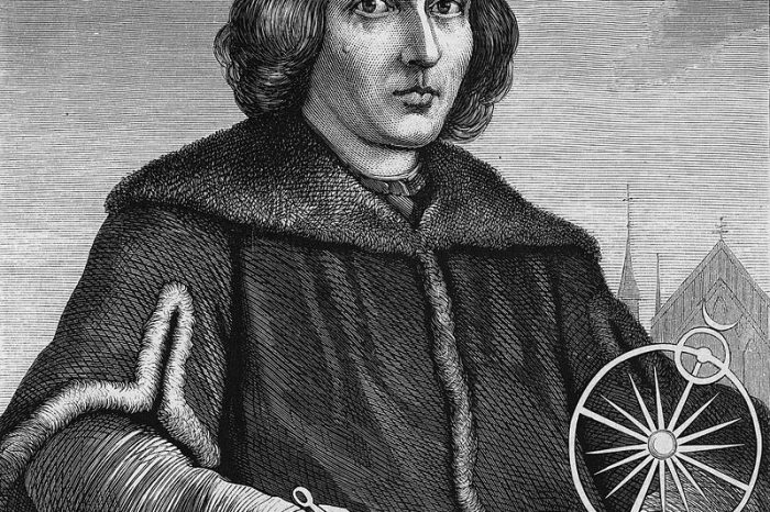 Какво ако не беше Коперник?