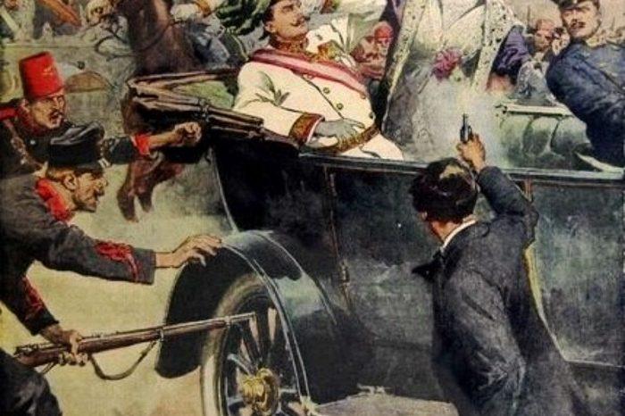 Операциите срещу Сърбия (1914 - 1915)