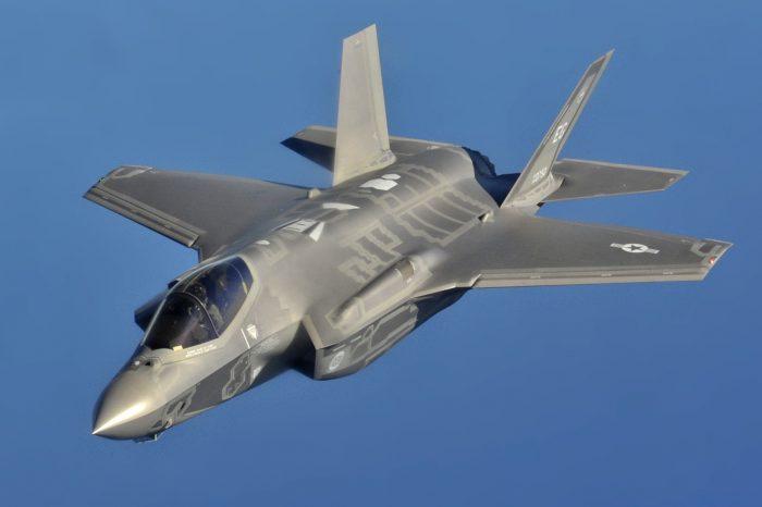 Турски фирми произвеждащи части за F-35 искат да преместят заводите си в България