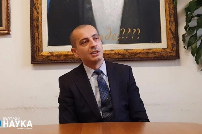 Интервю с доц. д-р Тодор Чобанов, заместник-кмет на София /видео+аудио/