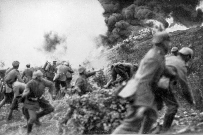 Битката при Вердюн
