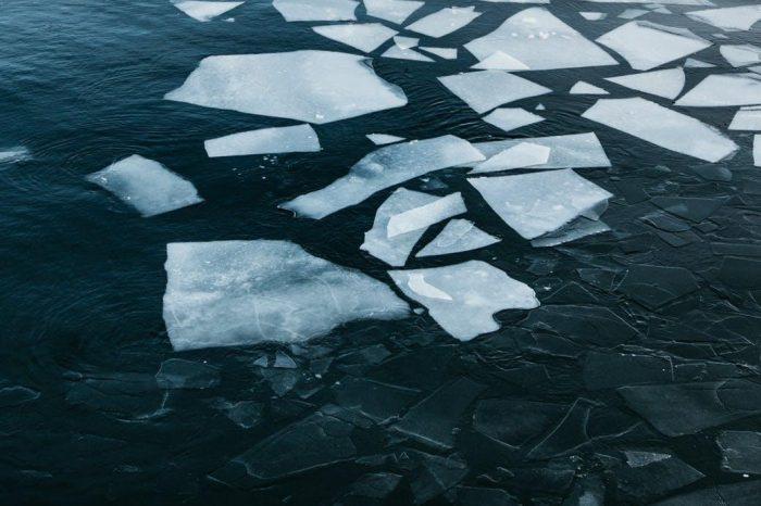 Газове разяждащи озоновия слой причиняват необикновеното арктическо затопляне
