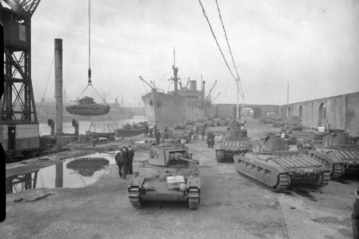 Значението на Ленд лийза за изхода на Втората световна война - влог/подкаст