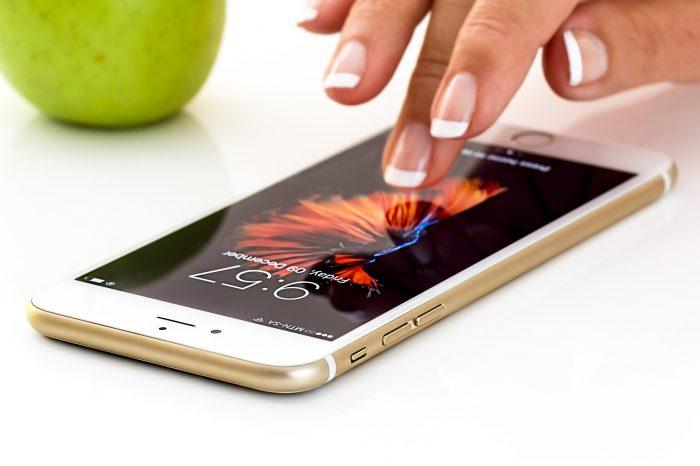 Непочистените телефони могат да бъдат трамплин за вируси
