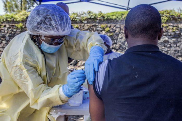 За първи път ваксина срещу Ебола е спечелила одобрението на американската агенция по храните и лекарствата