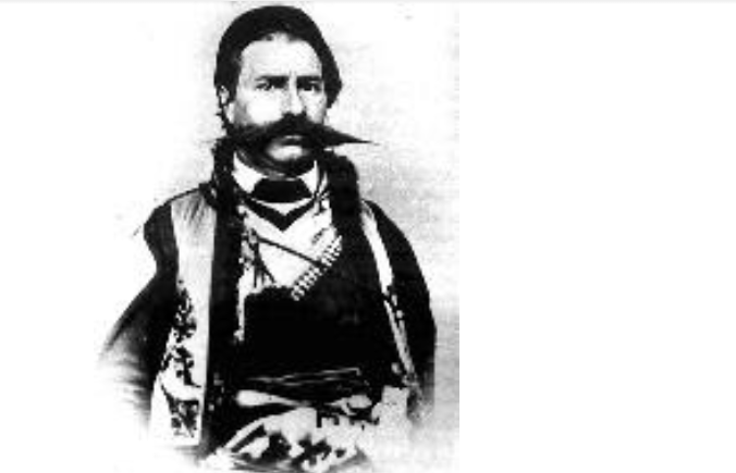 Сърбия в контекста на Априлското въстание /1876 г./