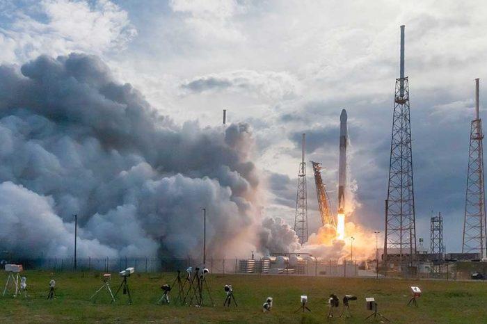 В ход е мисията по изграждане на европейска космическа ракета за многократна употреба
