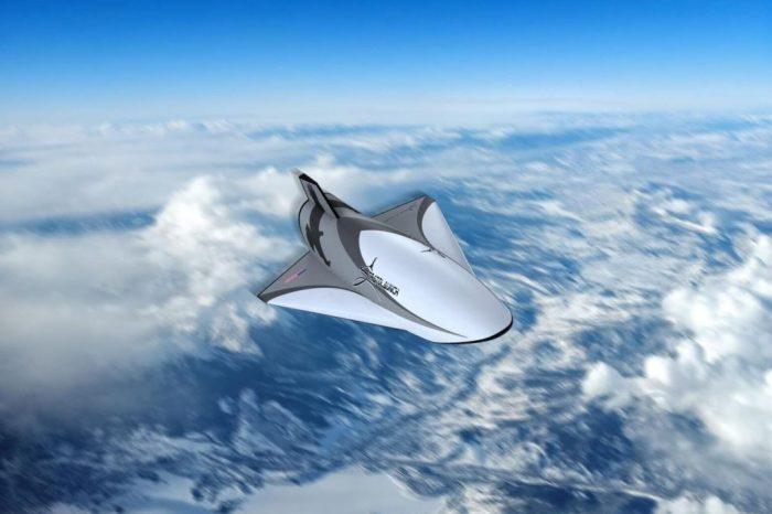 Stratolaunch ще пуска свръхзвукови летателни апарати от борда на най-големия самолет в света - от брой 129