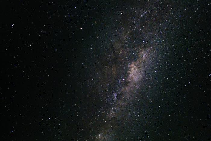 Елегантно обяснение за структурата на Вселената