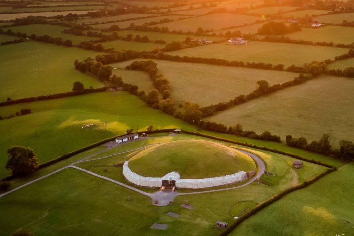 """ДНК на """"Ирландски фараон"""" хвърля светлина върху древни гробници"""