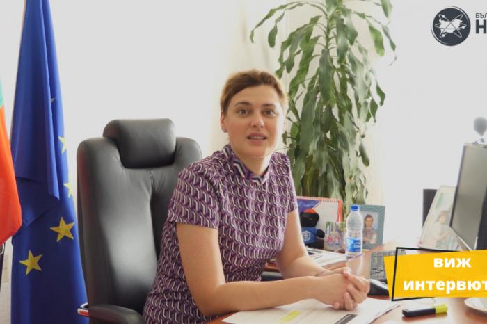 Карина Ангелиева говори за приоритетите в науката за 2020 и следващите 10 г. - влог/подкаст