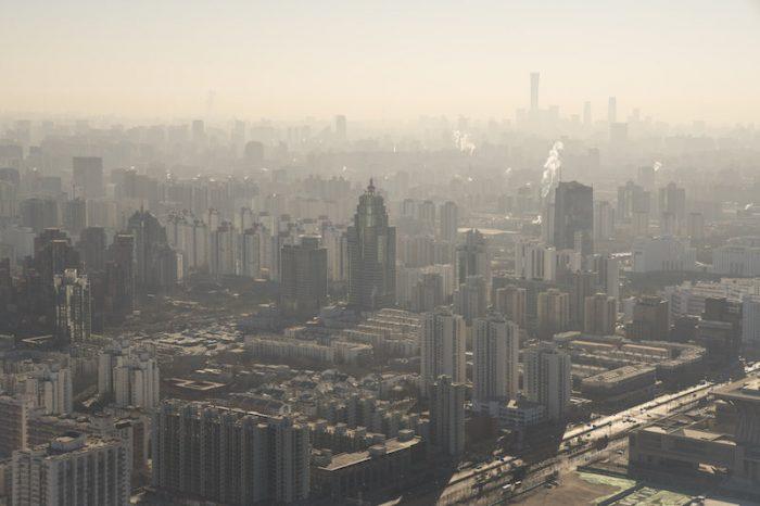Изолацията заради COVID-19 значително е повлияла върху глобалната чистота на въздуха