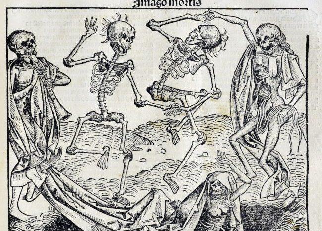 Най-пагубните епидемии в историята на човечеството (Част 2)