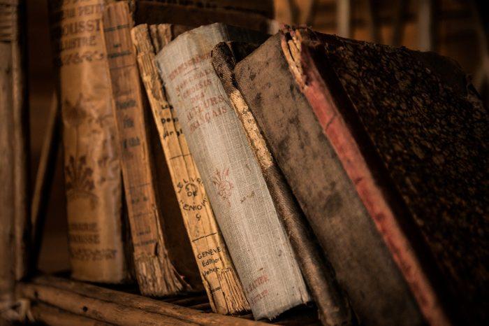 Какво се крие в архивите на БАН? - от брой 130