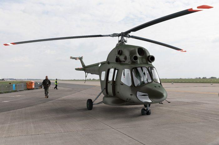 Съвсем скоро може да стартира производство на български хеликоптери