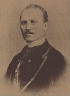 Из преписките на Данаил Христов Попов до Захари Стоянов през 1886 г.