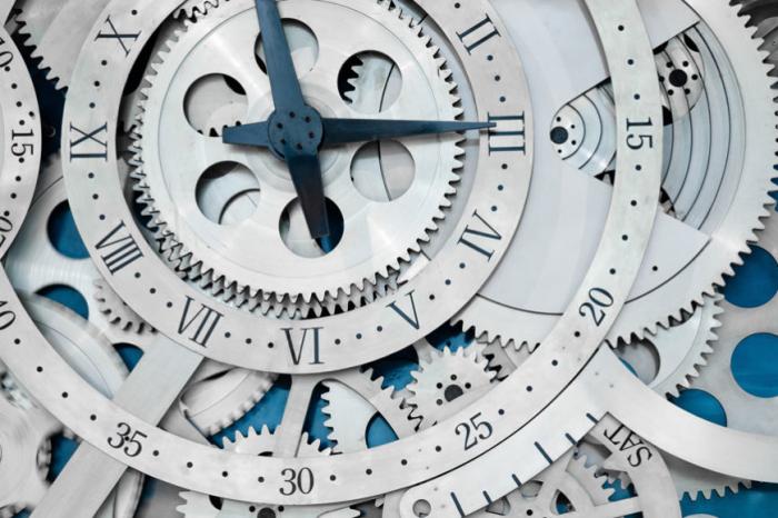 Вселената може да има фундаментален часовник, който тиктака много, много бързо