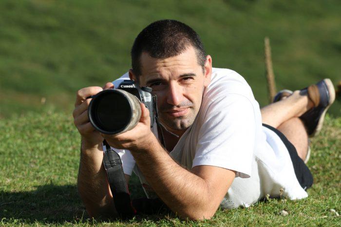 Орнитологът Георги Герджиков: С мечките от Централен Балкан се познаваме лично, срещали сме се много пъти