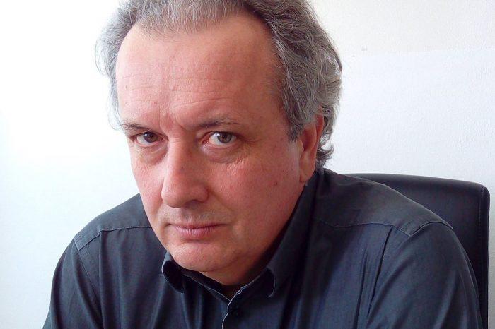 Интервю с доц. д-р Анастас Димитров Пашов, Институт по микробиология
