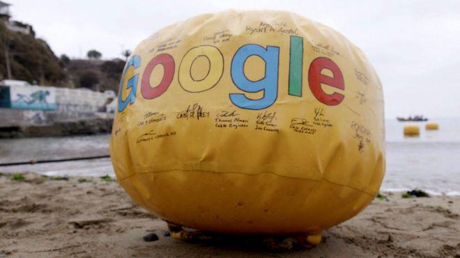 Новият трансатлантически кабел за пренос на данни на Google предстои да се приземи в Корнуол