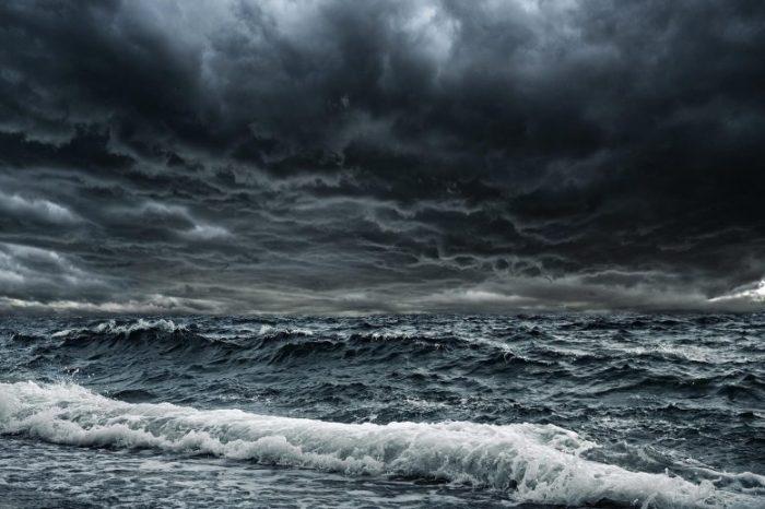 Океанската деоксигенация е довела до древно масово измиране