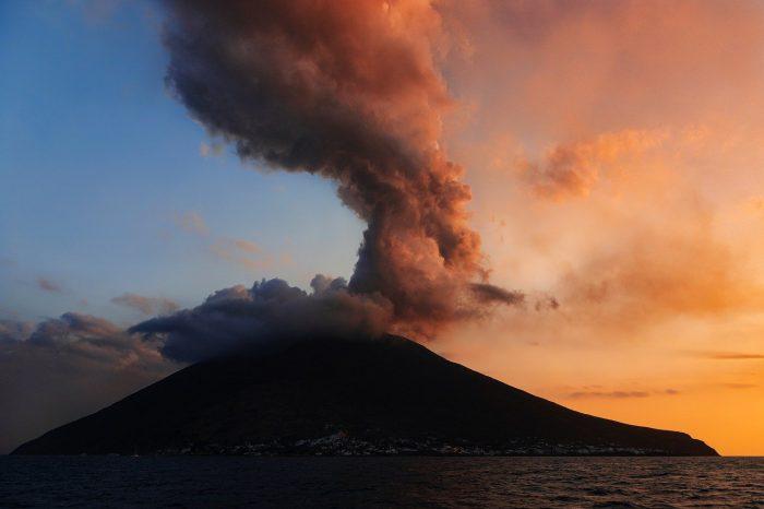 Как техниките за разпознаване на реч помагат да се предскаже поведението на вулканите