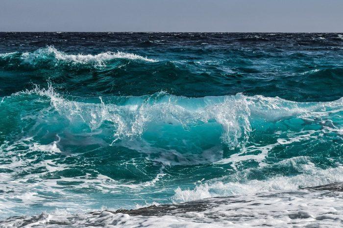 Горните океански слоеве се свиват в резултат на променящия се климат