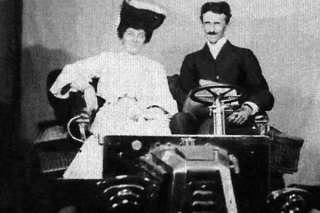 Забравените изобретения на Никола Тесла - от брой 133