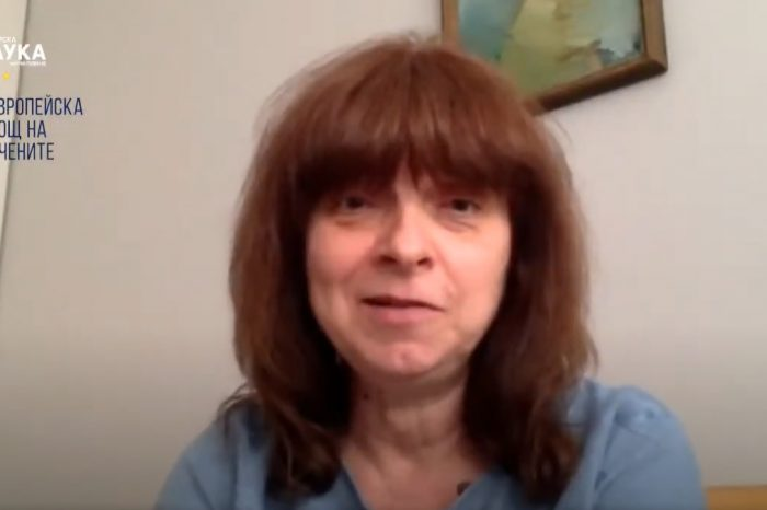 Интервю с проф. Радка Кънева, Медицински Университет - влог/подкаст