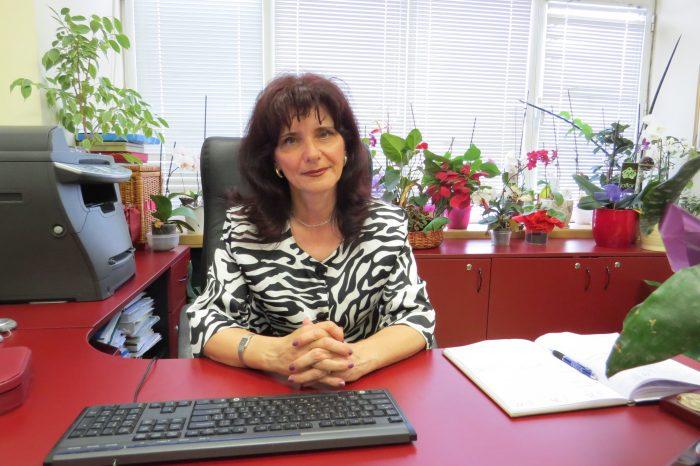 Проф. Цветалина Танкова: Призванието ми на лекар е да помагам на хората