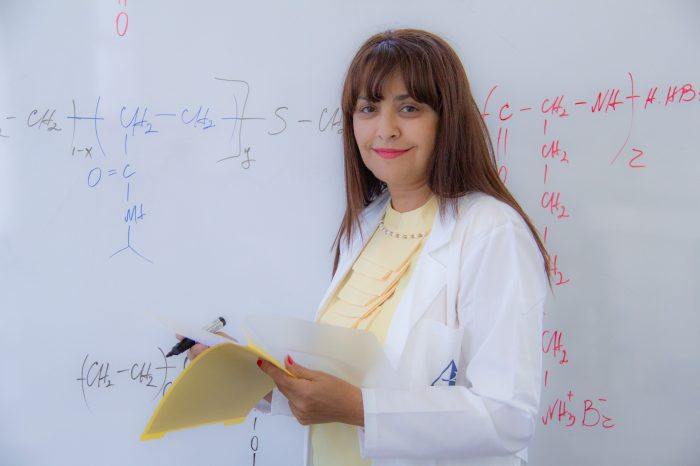 Проф. Севдалина Турманова: Всеки ден носи удовлетворение, когато е свързан с наука