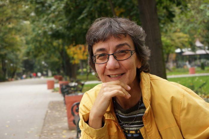"""Доц. Добринка Парушева: Трябва да се научим да """"превеждаме"""" езика на нашите изследвания така, че да достигне до по-голяма част от обществото"""