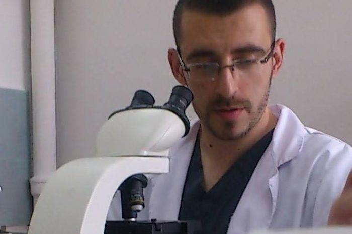 Доц.Юлиан Ананиев: Науката е основата за развитието във всяка една област на човека и дейността му