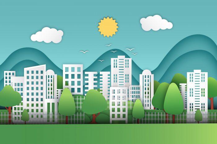 URBiNAT - Здравословни коридори като двигатели на квартали за социални жилища за съвместно създаване на социални, екологични и пазарни природно базирани решения