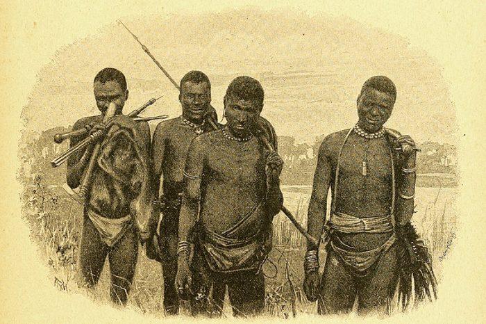 Отровните стрели, били използвани в Африка още преди 70 000 години