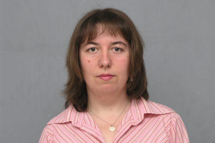 Интервю с гл. ас. д-р Елмира Василева