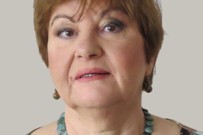 Проф. Галя Ангелова - за развитието на изкуствения интелект и компютърната лингвистика в България