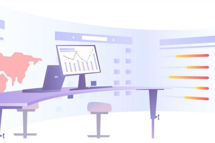 Адаптивна, базирана на доверие, система за електронна оценка за обучение