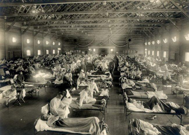 Най-пагубните епидемии в историята на човечеството (Част 3)